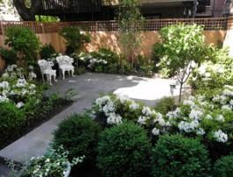 1st Street Garden Brooklyn, NY