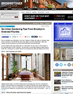 Brownstoner - Brooklyn Inside and Out