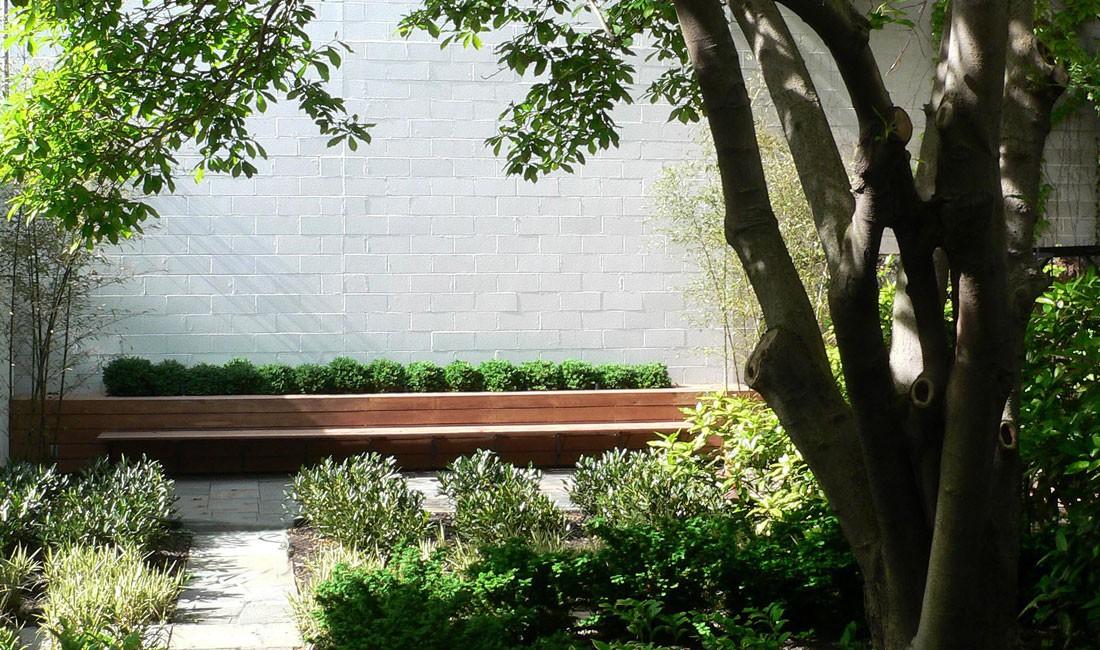 Long Island City Garden