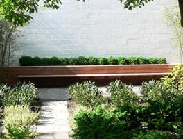 Long Island City Garden Brooklyn, NY