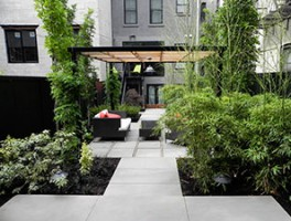 Prospect Heights Garden Brooklyn, NY